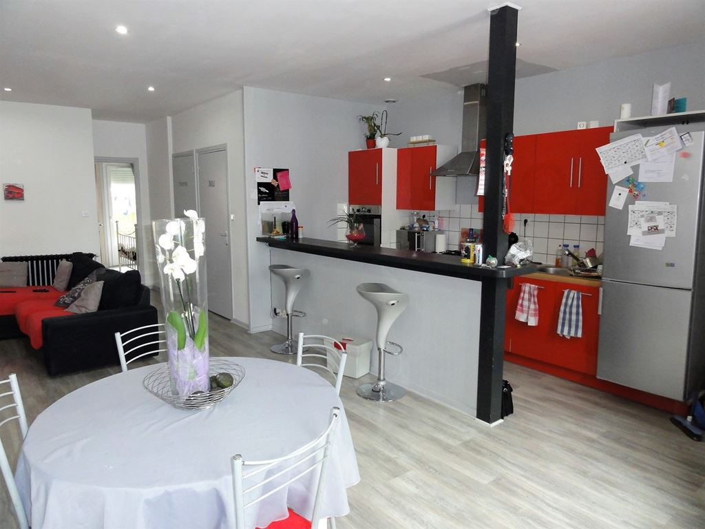 Maison FIRMINY (42700) CURTIS IMMOBILIER