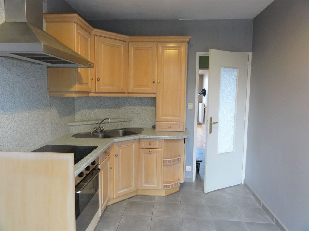 Achat Appartement F3 FIRMINY