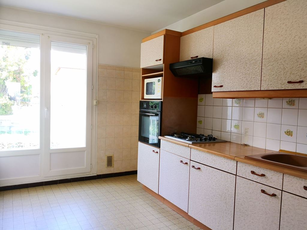 Appartement F4 FIRMINY (42700) CURTIS IMMOBILIER