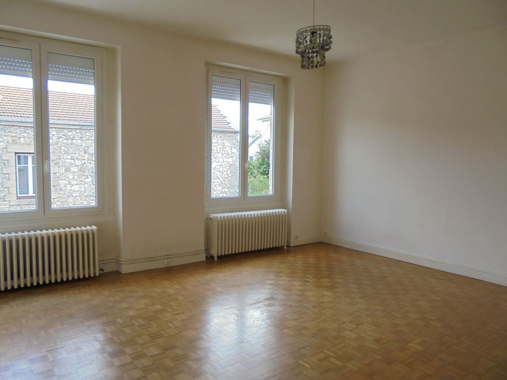 Achat Appartement SAINT JUST MALMONT