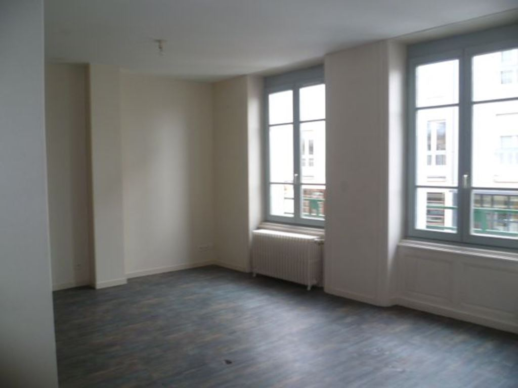 Appartement F2 MONISTROL SUR LOIRE (43120) CURTIS IMMOBILIER