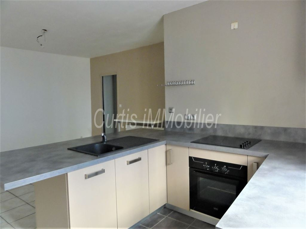 Achat Appartement F2 FIRMINY