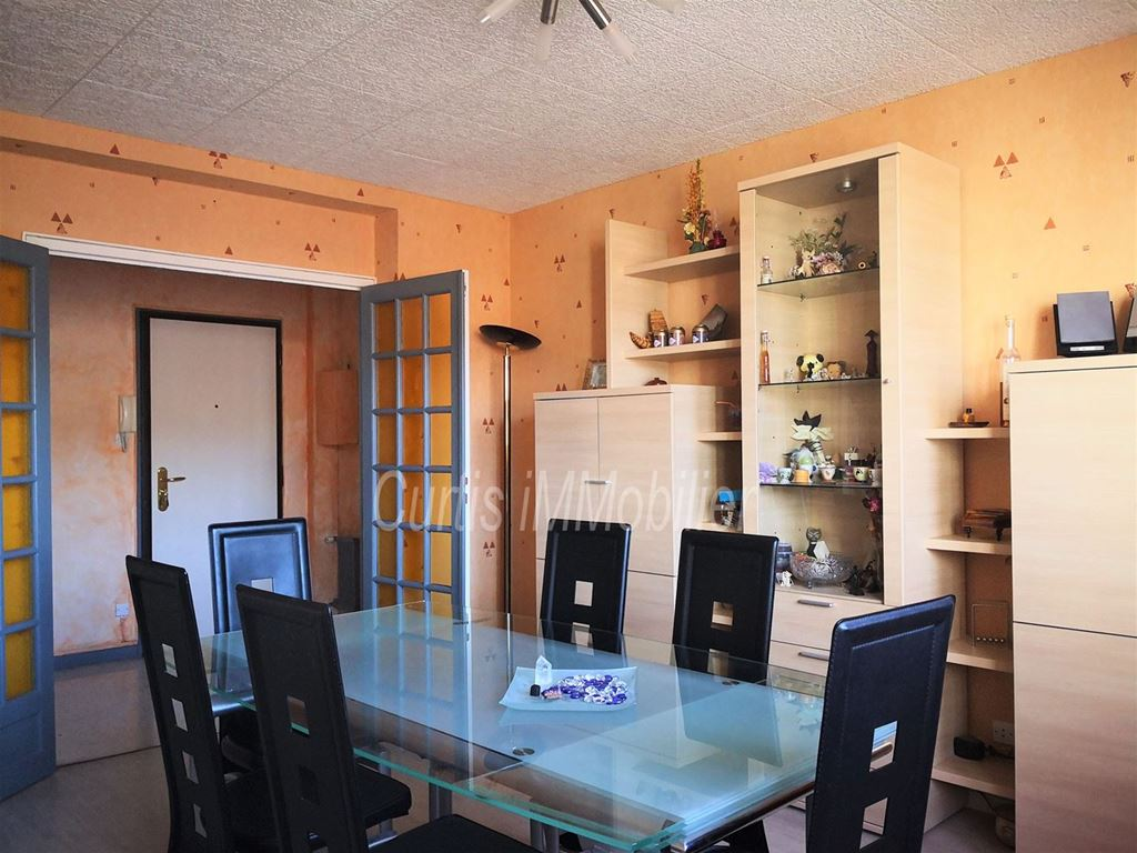 Achat Appartement F4 LE CHAMBON FEUGEROLLES