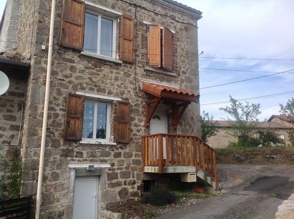 location Maison SAINT JUST MALMONT
