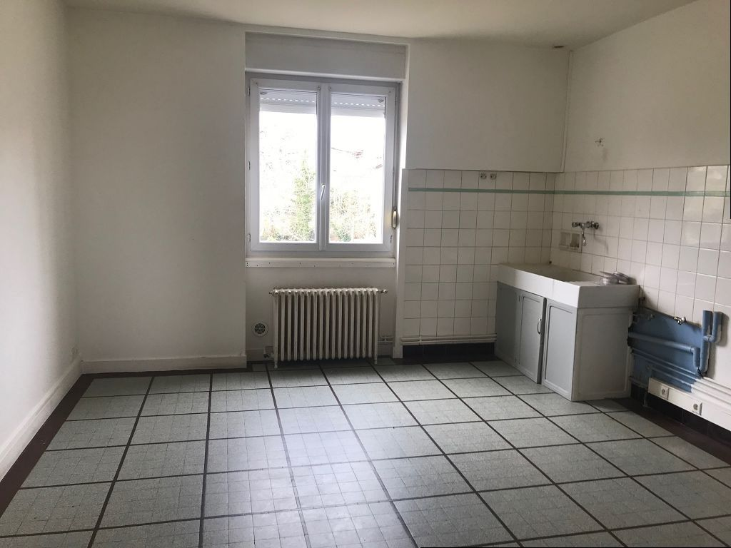location Appartement F3 VALPRIVAS