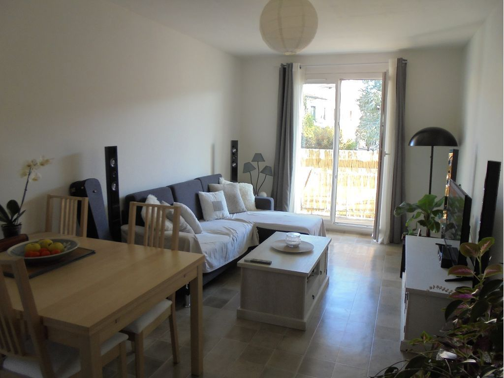 location Appartement F3 SAINT JUST MALMONT