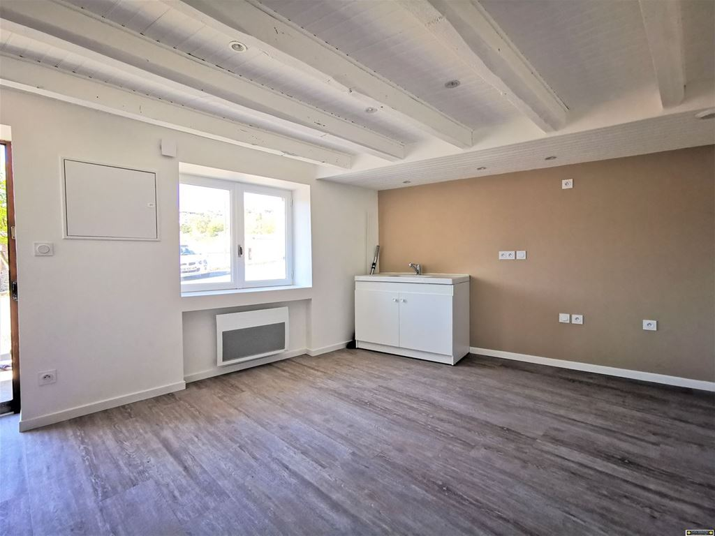 location Appartement F2 FIRMINY